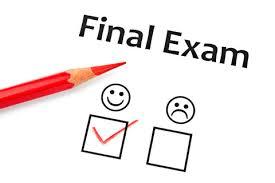 internal exam